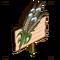 Winter Grain Mastery Sign-icon