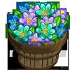 Avalon Wildflower Bushel-icon