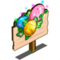 Balloon Melons Mastery Sign-icon