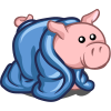 Blanket Pig-icon