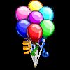 Cheery Balloons-icon