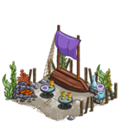 Coral Cafe Stage 1-icon