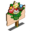 Cupcake Mastery Sign-icon
