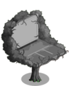 Drive in Tree1-icon