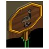 Emu Mastery Sign-icon