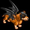 Gargoyle Dachshund-icon