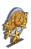 Ginger Snaps 5 Star Mastery Sign-icon