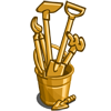 Golden Bucket-icon