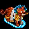 Gypsy Leopard-icon