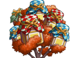 Loquat Jam Tree