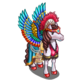 Mayan Queen Pegacorn-icon