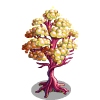 Pearl Coral Tree-icon
