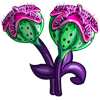 Poppy Capsule-icon