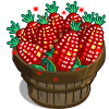 Red Maize Bushel-icon