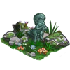 Satyr Statue-icon