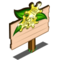 Sheriff Snapdragon Mastery Sign-icon