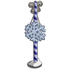 Snowflake Pole-icon