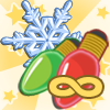 Unlimited Holiday Lights & Snow-icon