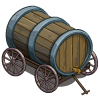 Water Wagon-icon