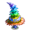 Witch Hat Tree (2)-icon