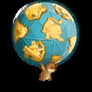 Atlas Hampster-icon