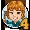 Avalon Wilderlands Chapter 5 Quest 4-icon