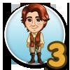 Avalon Wilderlands Chapter 6 Quest 3-icon