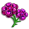 Butterfly Carnation-icon