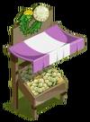 Dandelion Stall-icon
