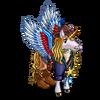 Dashing Cowboy Pegacorn-icon