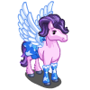 Dreamy Pegasus-icon