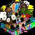 Fun House-icon