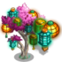 Glowing Lantern Tree-icon