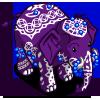 Lace Elephant-icon