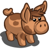 Magnificent Pig-icon