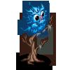 Nightmare Owl-icon