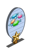 Salt Water Taffy 1 Star Mastery Sign-icon