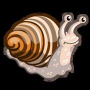 Wood Snail-icon