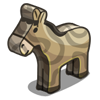 Wooden Donkey-icon