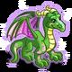 Bourbon Street Dragon-icon