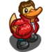 Cool Duck-icon