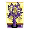 Dark Bramble Tree-icon