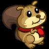 Fat Scarf Squirrel-icon