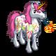 Fireworks Unicorn-icon