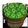 Lettuce Bushel-icon