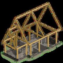 Maison Frame-icon