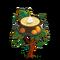 Pumpkin Cake Tree-icon