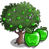Sour Apple Tree-icon