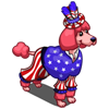 Yankee Doodle Poodle-icon