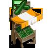 Zucchini Stall-icon
